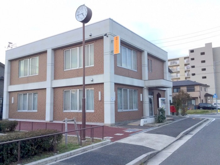 上飯田校教室